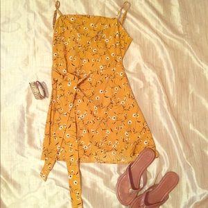 Brand new!!!! Perfect summer dress.